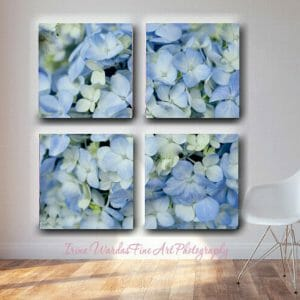 Extra Large 4 Panel Split Canvas Wall Art