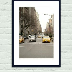 Park Avenue Wall Art